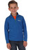 Regatta Hot Shot II Fleece Kids Oxford Blue